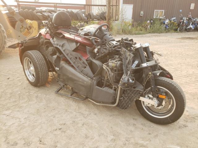 Thor salvage cars for sale: 2013 Thor Stallion