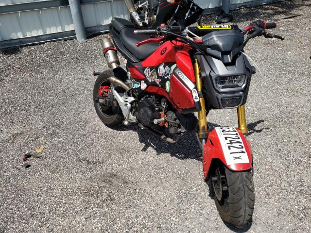 Salvage cars for sale from Copart Miami, FL: 2019 Honda Grom A
