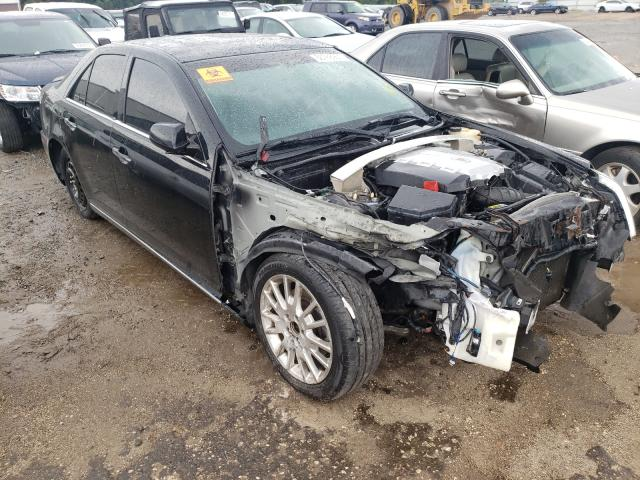 Salvage cars for sale from Copart Jacksonville, FL: 2008 Cadillac STS