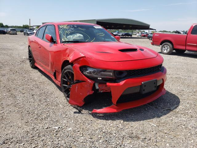 Dodge salvage cars for sale: 2019 Dodge Charger SR