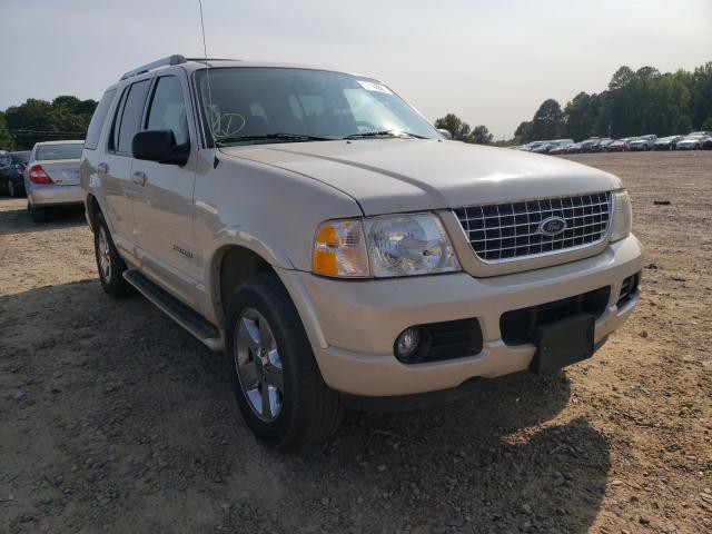 Vehiculos salvage en venta de Copart Conway, AR: 2005 Ford Explorer L