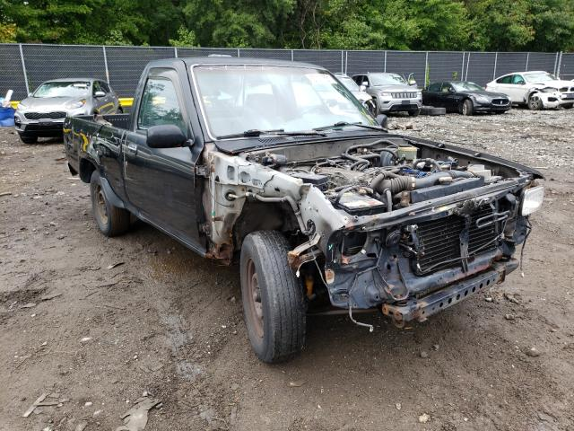 Salvage trucks for sale at Waldorf, MD auction: 1994 Toyota Pickup 1/2
