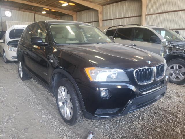2013 BMW X3 XDRIVE2 for sale in Houston, TX