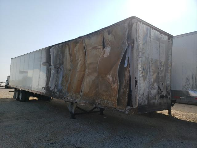 Hyundai Trailers Trailer salvage cars for sale: 2019 Hyundai Trailers Trailer