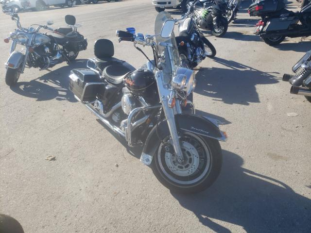Salvage cars for sale from Copart Lebanon, TN: 1996 Harley-Davidson Flhri