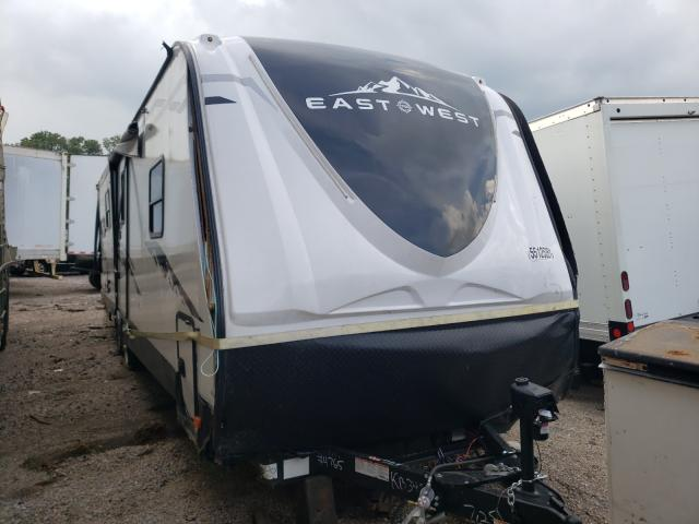Trailers salvage cars for sale: 2021 Trailers Trailer