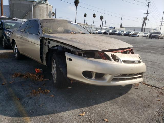 Salvage cars for sale from Copart Wilmington, CA: 1996 Lexus SC 300