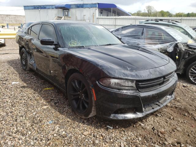 2016 DODGE CHARGER SX 2C3CDXHG5GH192702