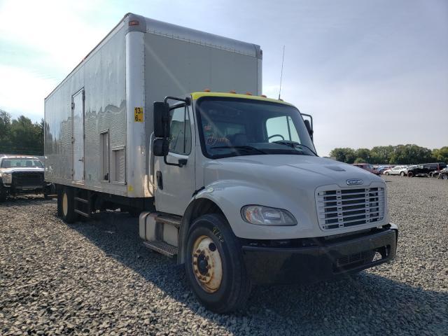 Vehiculos salvage en venta de Copart Ham Lake, MN: 2010 Freightliner M2 106 MED