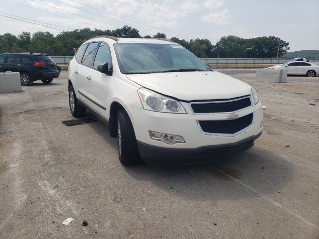 2011 Chevrolet Traverse L en venta en Lebanon, TN