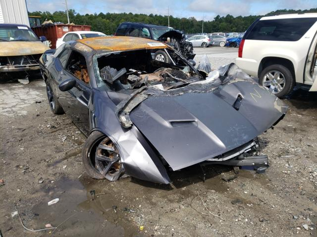 2019 Dodge Challenger for sale in Savannah, GA