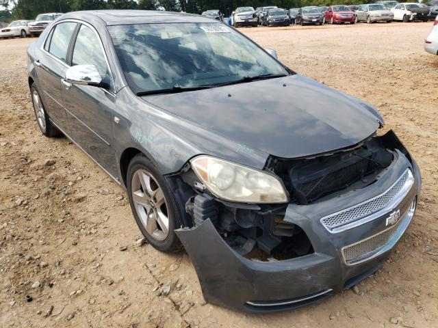 Salvage cars for sale from Copart China Grove, NC: 2008 Chevrolet Malibu 1LT