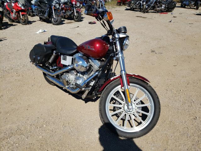 2001 Harley-Davidson FXD for sale in Pekin, IL
