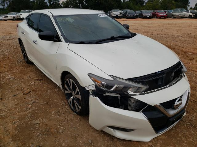 2016 Nissan Maxima 3.5 for sale in China Grove, NC