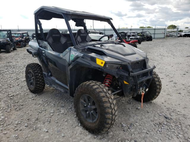 Vehiculos salvage en venta de Copart Appleton, WI: 2021 Polaris General XP