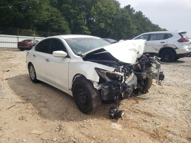 Salvage cars for sale from Copart Austell, GA: 2014 Nissan Altima 2.5