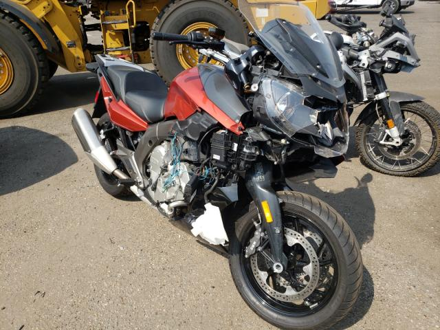 BMW salvage cars for sale: 2014 BMW K1600 GT
