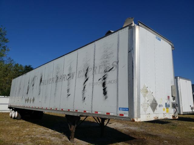 Vehiculos salvage en venta de Copart Elgin, IL: 2006 Stoughton 53 Trailer