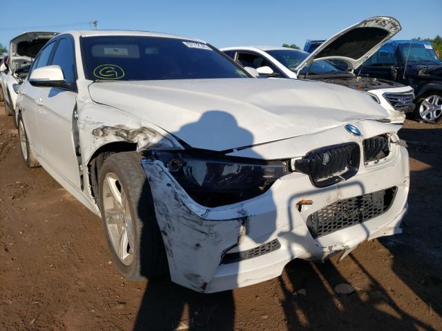 2014 BMW 328 XI SUL WBA3B5C51EP541324