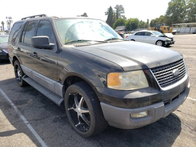 Used 2006 FORD EXPEDITION - Small image. Lot 57166331