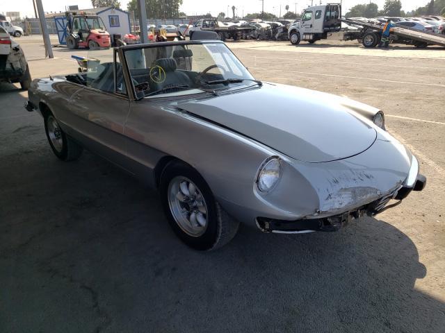 1974 Alfa Romeo Spyder for sale in Los Angeles, CA