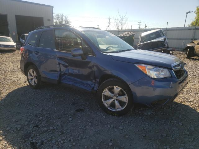 2015 SUBARU FORESTER 2 JF2SJAHC3FH804895
