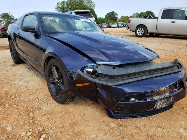 2012 FORD MUSTANG 1ZVBP8AM7C5233897