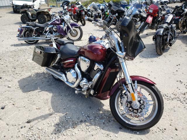 Vehiculos salvage en venta de Copart West Mifflin, PA: 2005 Honda VTX1800 F2