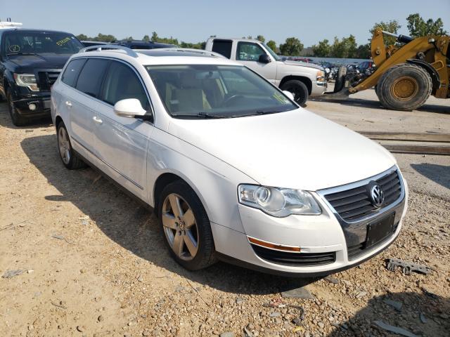 2009 Volkswagen Passat WAG en venta en Bridgeton, MO