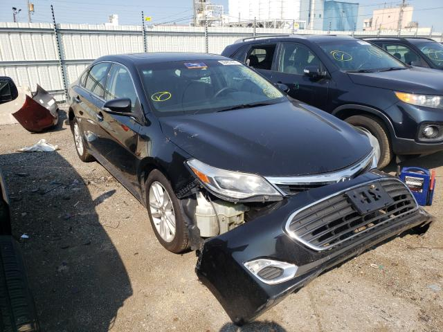 2013 Toyota Avalon Base en venta en Chicago Heights, IL