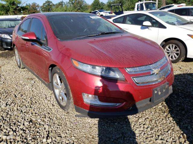 2012 Chevrolet Volt for sale in York Haven, PA