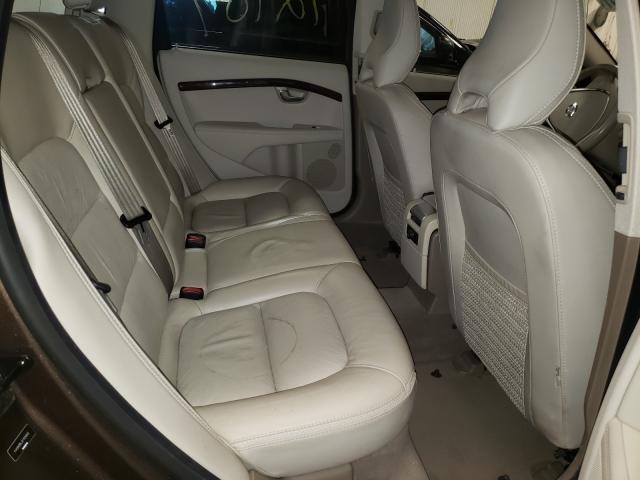 2012 VOLVO XC70 3.2