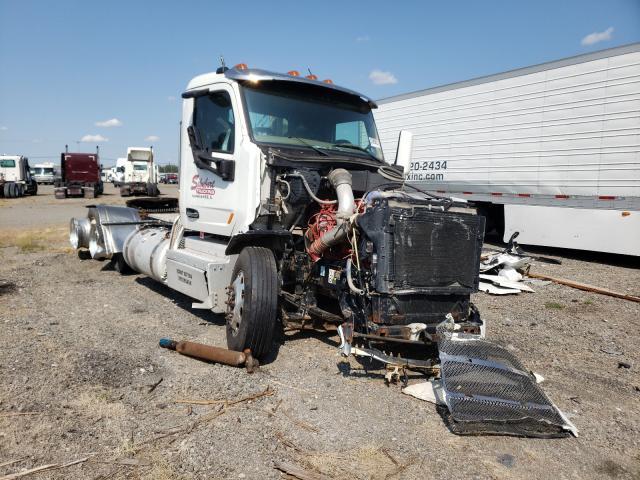 Peterbilt Vehiculos salvage en venta: 2015 Peterbilt 579