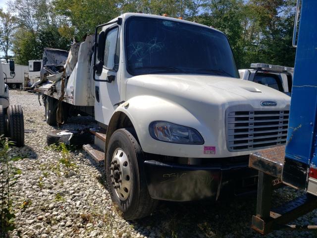 2016 Freightliner M2 for sale in West Warren, MA