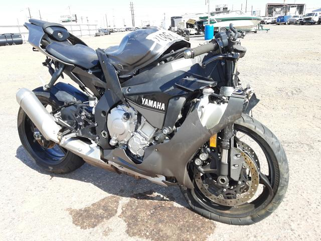 Salvage cars for sale from Copart Phoenix, AZ: 2016 Yamaha YZFR1S