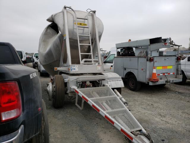 Heartland salvage cars for sale: 2019 Heartland Heil Trail