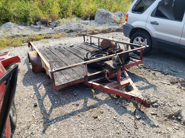 Salvage trucks for sale at Bridgeton, MO auction: 2005 Other Utility