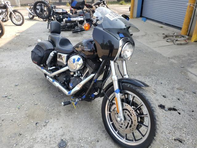 Harley-Davidson Vehiculos salvage en venta: 2001 Harley-Davidson Fxdxt