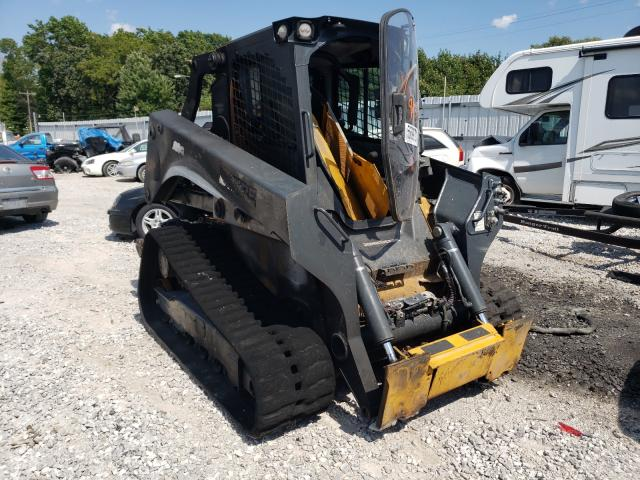 Salvage cars for sale from Copart Rogersville, MO: 2021 John Deere 333G