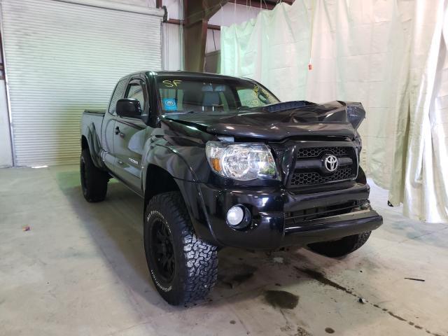 Vehiculos salvage en venta de Copart Leroy, NY: 2011 Toyota Tacoma ACC