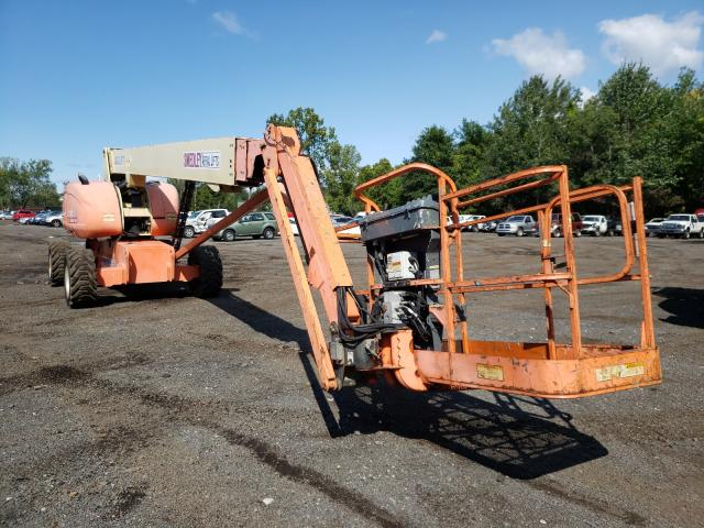 JLG salvage cars for sale: 2009 JLG Lift