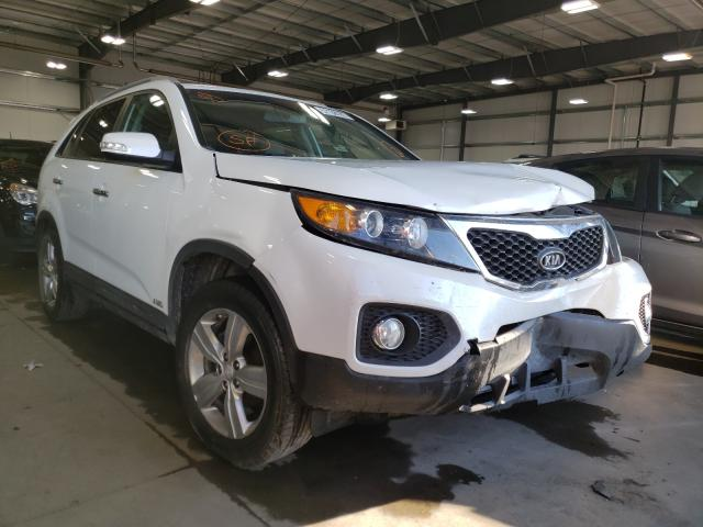 KIA salvage cars for sale: 2013 KIA Sorento EX