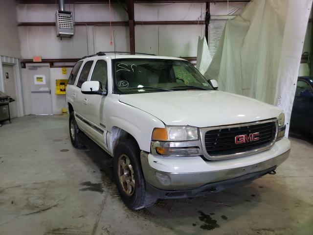 Vehiculos salvage en venta de Copart Leroy, NY: 2004 GMC Yukon