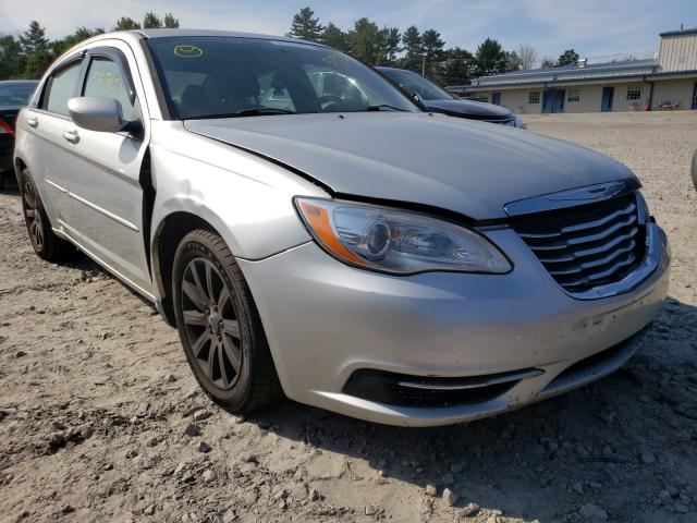 2011 Chrysler 200 Touring for sale in Mendon, MA