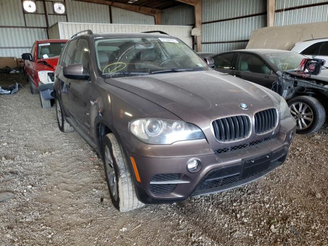 2011 BMW X5 XDRIVE3 5UXZV4C53BL403283