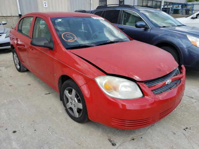 Salvage cars for sale from Copart Lawrenceburg, KY: 2006 Chevrolet Cobalt LS