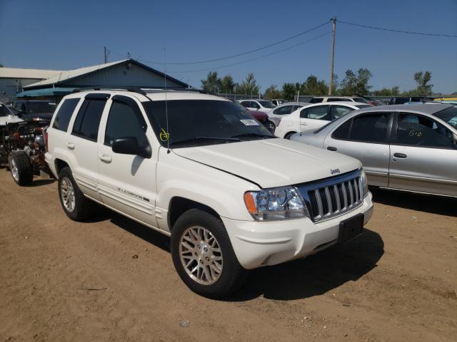 2004 Jeep Grand Cherokee for sale in Pekin, IL