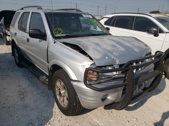 Isuzu salvage cars for sale: 2000 Isuzu Rodeo S