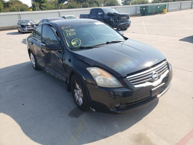 Vehiculos salvage en venta de Copart Wilmer, TX: 2009 Nissan Altima