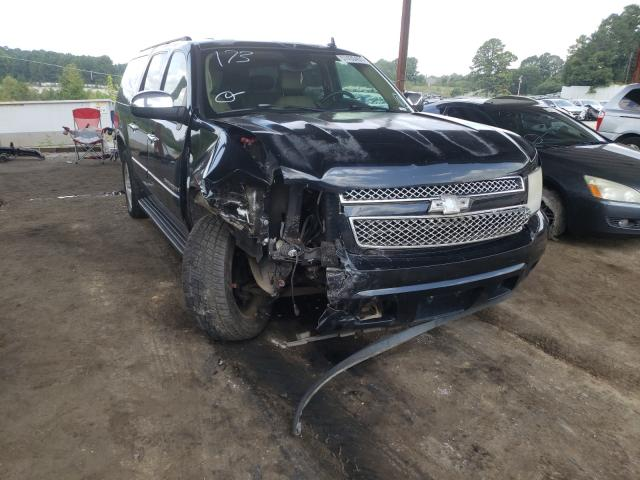 Salvage cars for sale from Copart Fairburn, GA: 2007 Chevrolet Suburban C
